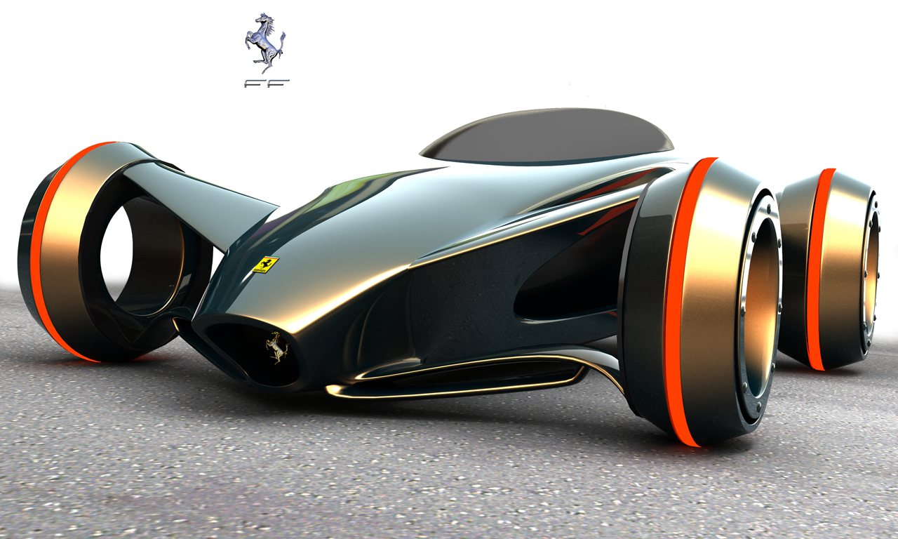 Concept Cars 75 Concept Cars Of The Future Incredible Design